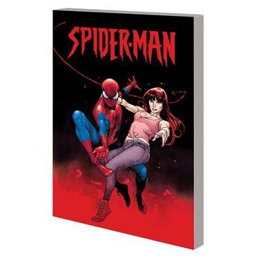 תמונה של ספיידרמן - SPIDER-MAN BLOODLINE TP