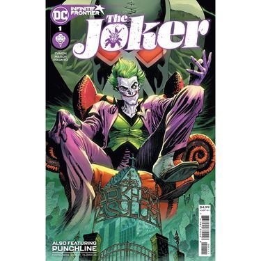 תמונה של THE JOKER #1