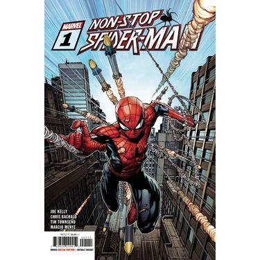 תמונה של NON-STOP SPIDER-MAN #1