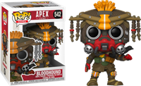 תמונה של APEX LEGENDS BLOODHOUND POP