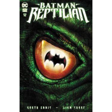 תמונה של BATMAN REPTILIAN #1