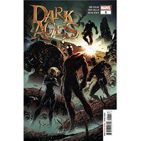 תמונה של DARK AGES #1