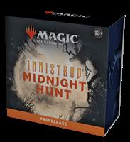 תמונה של MAGIC THE GATHERING INNISTRAD MIDNIGHT HUNT PRERELEASE PACK