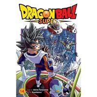 תמונה של DRAGON BALL SUPER VOL 14